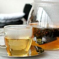 はくばく丸粒麦茶≪煮出し専用≫は、急須でホット麦茶を楽しむ事も出来ちゃいます