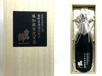 白馬錦大吟醸「知事賞受賞酒」720