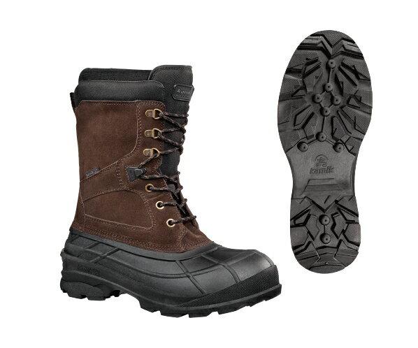 カミック【KAMIK】ネーションプラス【NATIONPLUS】ウィンターブーツ・防寒雪用ブーツ