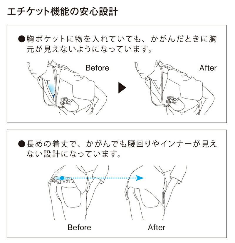 スクラブ 白衣 ミズノ MIZUNO MZ-0...の紹介画像3