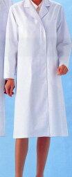 運賃無料(二枚から)MR120 サンペックスイスト診察衣シングル型白衣 実験衣 S〜3L