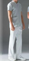 白衣 Naway ナウェイ ナガイレーベン FT-4508 男子パンツ S〜BL ナースウェア