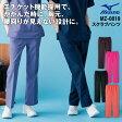 白衣 ミズノmizuno uniteスクラブパンツ[兼用] MZ-0019 SS〜5Lナースウェア