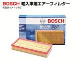 BOSCH エアーフィルター オペル ヴイータ 1.4i16V [C] 2000年9月〜2003年8月 1457433055 新品 送料無料