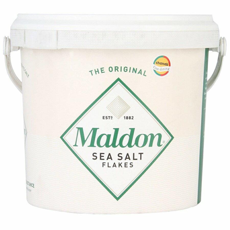 【送料無料】マルドン シーソルト 1.5kg イギリスの塩 輸入食品 輸入塩 海外の塩 イギリスの食品