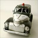 アメリカン雑貨ブリキのおもちゃレトロアンティーク置物アイアン鉄インテリアオブジェ車 Americ...