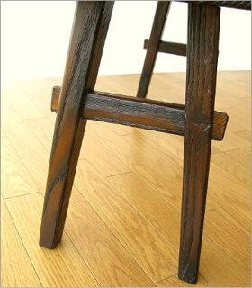 木製ベンチ90(3)