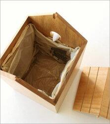 ハウスゴミ箱