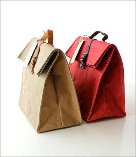 UASHMAMAランチバッグ2カラー