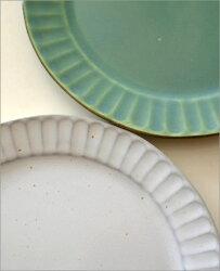 オードブル皿2カラー