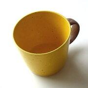 イエローマグ マグカップ
