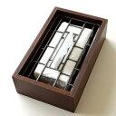 ティッシュケース おしゃれ 木製 アイアン ティッシュボックスケース 蓋付き アンティーク かわいい ティッシュボックスカバー ナチュラル 大きめ 箱ごと 箱なし エレガント モダン デザイン 卓上 アイアンとウッドのティッシュボックス ラティス