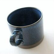 マグカップ おしゃれ コーヒー コーヒーマグ シンプル ナチュラル ディープブルー