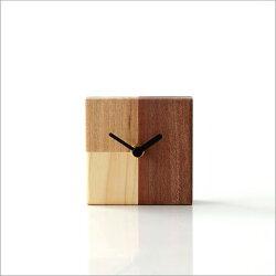置時計Aモザイク