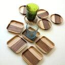 コースター おしゃれ セット 丸/四角 寄木細工 木製 天然木 コースター コースターセット シンプル 木製 敷物 インテリア雑貨 キッチン用品 木製雑貨 コースターセット おしゃれ 北欧 セット 木のコースター ナチュ