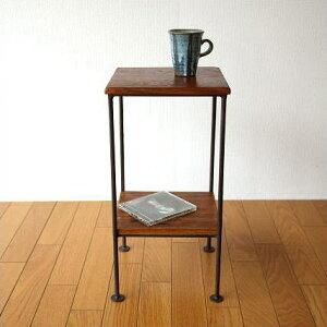サイドテーブル アイアン テーブル フラワー スタンド アンティーク シンプル おしゃれ ソファー アジアン リビング シーシャムサイドテーブル