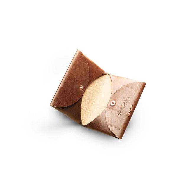 【最大4000円クーポン+P最大24倍(3/11 2時まで)】JB6 CARD HOLDER(JB6カード入れ・名刺入れ)BROOKS(ブルックス)