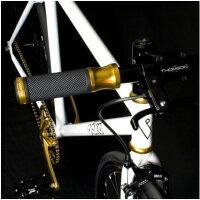 PDW(ポートランドデザインワークス)SPEEDMETALGRIP(スピードメタルグリップ)カラー:GOLD