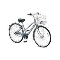 【2019モデル】[アルベルトロイヤルファイブ]S型(A75SR)27インチ5段変速ALBELTBRIDGESTONE(ブリヂストン)お買い物?通学自転車【送料プランA】【完全組立】【店頭受取対応商品】