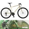 2017モデル FUJI(フジ)RAFFISTA(ラフィスタ)クロスバイク【送料プランC】 【完全組立】