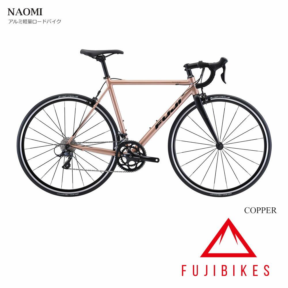 FUJI(フジ)『NAOMI 2021モデル』