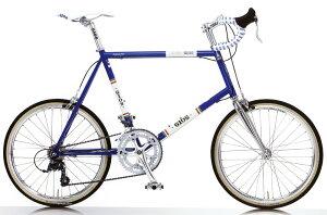 【いいねでポイント5倍】2014モデルGIOS(ジオス)ANTICO(アンティーコ)小径・スモールバイク【送料プランB】