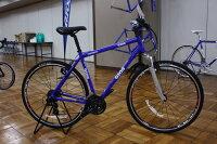 2017モデルGIOS(ジオス)MISTRAL GRAVEL(ミストラルグラベル)クロスバイク【送料プランB】 【完全組立】  【身長に合わせて組立/段ボール処理の心配なく、すぐに乗れる自転車をご自宅にお届け。】