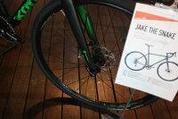 2017モデルKONA(コナ)JAKETHESNAKE(ジェイクザスネーク)シクロクロスバイク【送料プランC】【完全組立】