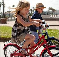 【最大5000円オフクーポン+P最大26倍(1/260時まで)】LINUSBIKES(ライナスバイクス)LIL'DUTCHI(リルダッチ)16インチ・幼児・子供自転車【送料無料】【完全組立】