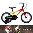 【2017モデル】MARIN(マリン)DONKY JR 16幼児・子供用自転車【送料プランC】 【完全組立】