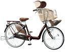 2009モデル Angelino(アンジェリーノ)A260F変速無しブリヂストン最新子供乗せ自転車