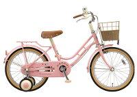 ブリヂストンハッチ18インチHC182幼児用自転車