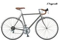 ARAYA(新家工業)DIA(DIAGONALE)ディアゴナール700Cツーリング・サイクリング車