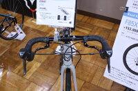 【ドドンパ祭+P6倍(7/200時まで)】【2016モデル】FELT(フェルト)V100グラベルロードバイク【送料プランC】