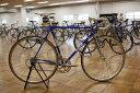 2012モデルGIOS(ジオス)COMPACT PRO(コンパクトプロ)クロモリロードバイク