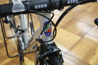 【期間限定大特価(4/21 10時まで)】2017モデルGIOS(ジオス)LEGGENDA(レジェンダ)アルミロードバイク【送料プランB】 【完全組立】  【身長に合わせて組立/段ボール処理の心配なく、すぐに乗れる自転車をご自宅にお届け。】