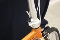 【P最大17倍(9/319時〜9/82時)】DAHON(ダホン)ROUTE(ルート)2017モデル折り畳み・フォールディングバイク【送料プランC】【02P03Sep16】