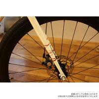 【1都3県送料2700円より(注文後修正)】CUTTERSSS(カッターズSS)MASIBIKESNEWPROJECT(マージバイクス)クロスバイク・アーバンバイク【送料プランC】【完全組立】