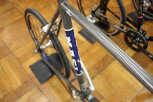 【エントリでP最大4倍(11/10)10時まで】MASI(マージ)MINIVELOFIXED(ミニベロフィクスド)小径自転車・ミニベロ【送料プランC】