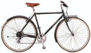 2012モデルRALEIGN(ラレー)CLB(クラブスポーツ)クラシックバイク