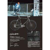 【エントリでP最大6倍(9/1410時まで)】TERN(ターン)GLEAM(グリーム)2016モデルクロモリクロスバイク【送料プランC】