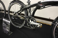 TERN(ターン)ECLIPSEP18L(エクリプスP18リミテッド)2016モデル折り畳み・フォールディングバイク【送料プランC】
