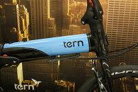 TERN(ターン)LINKN8(リンクN8)2017モデル折り畳み・フォールディングバイク【送料プランC】【0824楽天カード分割】