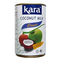 初めてココナッツミルクをお試しになる方にも、オススメの商品です!【ハラル認証】Kara ココナ...