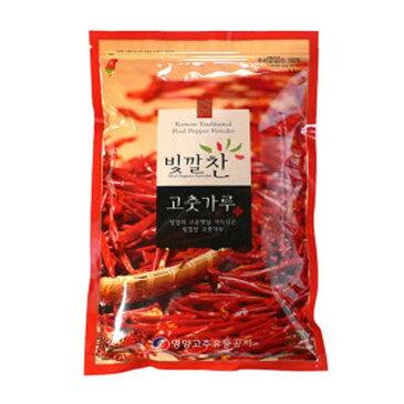 ビッカルチャン 一味唐辛子粉 英陽/ヨンヤン(1kg/韓国産) 業務用10個入(送料無料)