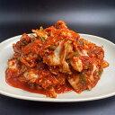 鶴橋 キムチ 国産 白菜キムチ 1kg 韓国食品 お漬物 大