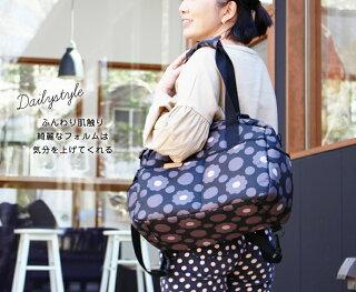 マザーズバッグリュック【ハンナフラ】送料無料3WAYマシュマロトートバッグ/軽量ママバッグ