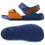 スポーツサンダル/アディダス(adidas)ジュニアAkwah9C(S74648)S74648ブルー