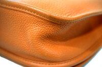 【】【美品】HERMESエルメスエブリン3トゴショルダーバッグ