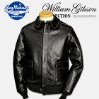 BUZZRICKSON'S(バズリクソンズ)WilliamGibsonCollection(ウイリアムギブソンコレクション)TYPEBLACKA-2(LONG)【BR80357】